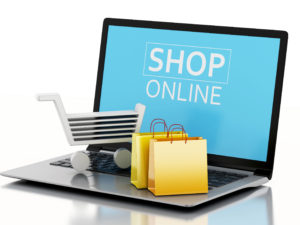 E-Commerce Online Shopping Website Design Company